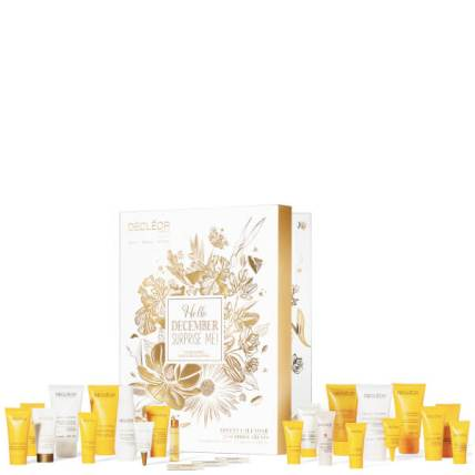 Advent Calendar Gift Set, Decléor, 76,45 euros
