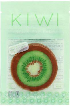 Kiwi Slice masque pour yeux, Vitamasques, Birchbox, 5 euros