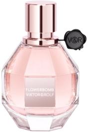 Flowerbomb Eau de Parfum, Viktor & Rolf, Birchbox, 40 euros