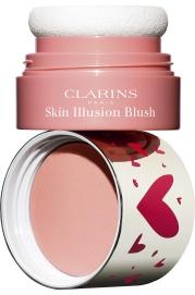 Skin Illusion Blush, Clarins, Birchbox, 20 euros