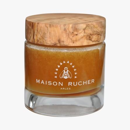 Miel grand cru de bruyère blanche, Maison Rucher, Gde Epicerie, 20 euros