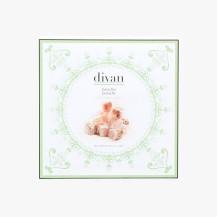 Boîte de Loukoums aux pistaches, Divan, Gde Epicerie, 17 euros
