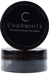 Natural Teeth Whitener, Charwhite, Birchbox, 35 euros