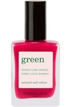 Vernis Green, Manucurist, Birchbox, 12 euros