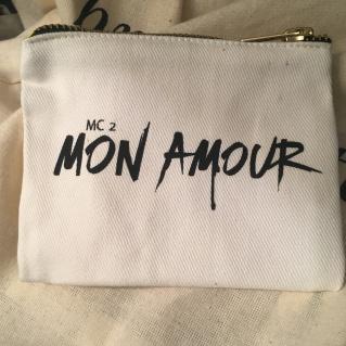 Mc2 mon Amour